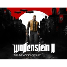 Wolfenstein II: The New Colossus(PC) [Digital version]