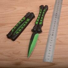 Новое поступление складной карманный нож для кемпинга с лезвием