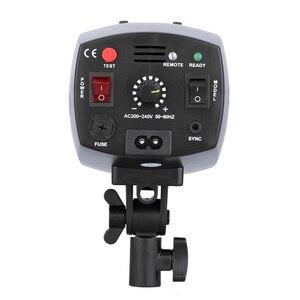 Image 4 - GODOX K 150A 150Ws Portatile Mini Master Studio di Illuminazione del Flash Galleria Fotografica Mini Flash (Godox K150A)