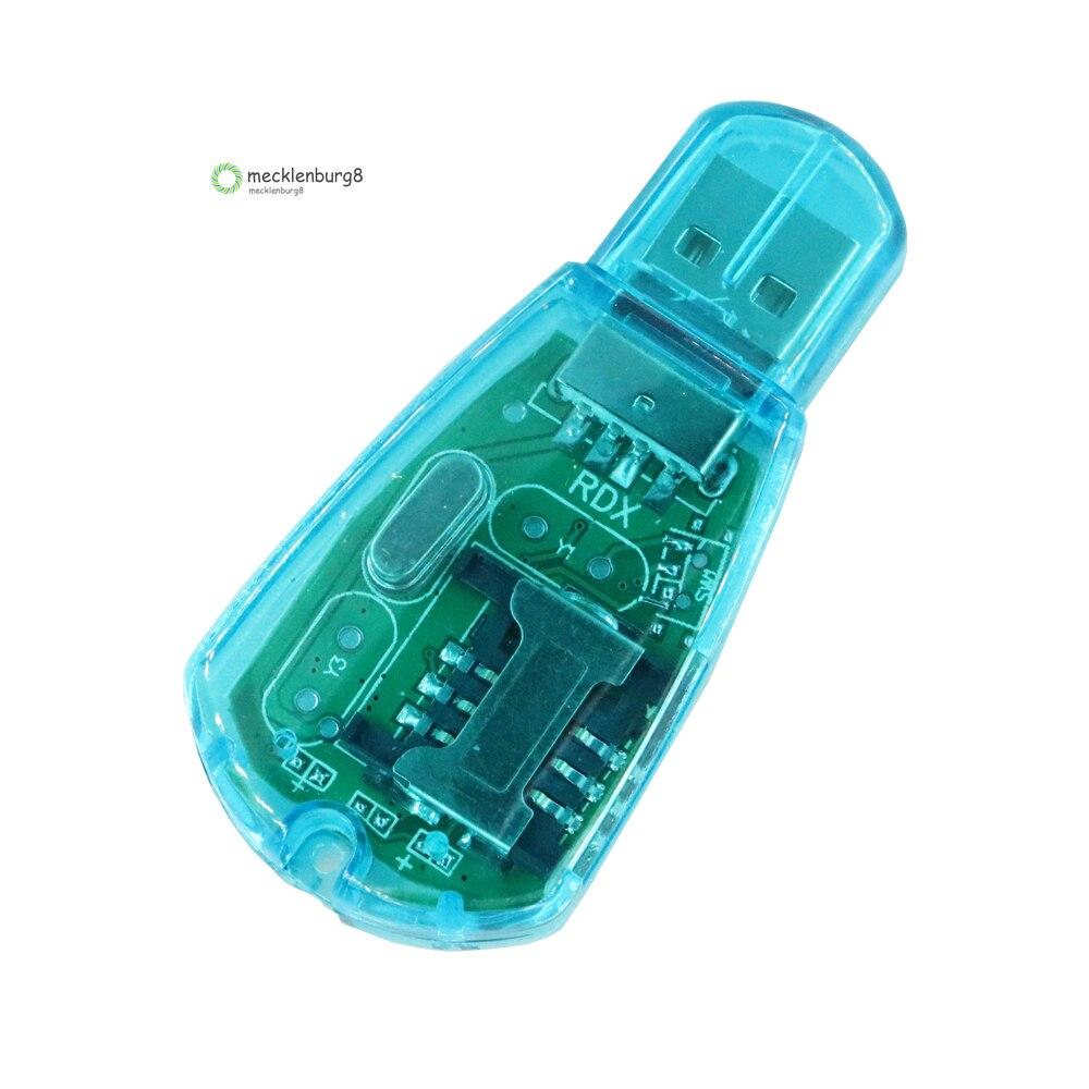 Mobile Phone USB Standard SIM Card Reader Copy Cloner Writer SMS Backup GSM / CDMA