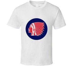 Boston Braves Logo Retro Baseball T Shirt