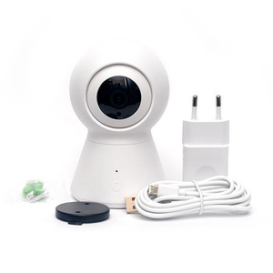 Image 2 - สมาร์ทกล้องโดม1080P PoweredโดยYI Pan/Tilt/Zoomไร้สายWi Fi IP Cam Security YI Cloud