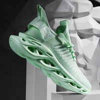 Sport Shoes Men Running Shoes Cheap 2020 Brand Sneakers Men Zapatillas Hombre Deportiva Breathable Masculino Esportivo Men Shoes