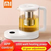 Xiaomi-Olla de salud multifuncional para el hogar, té, hervidor de agua, Control de temperatura constante, aislamiento