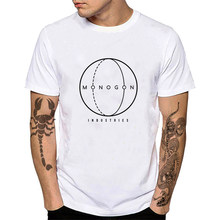 Puzzle Shooter Boneworks Game Fans T-shirt Virtual Reality Gaming Streetwear Tshirt Monogon Professional Men Cotton Tee YM051B(China)