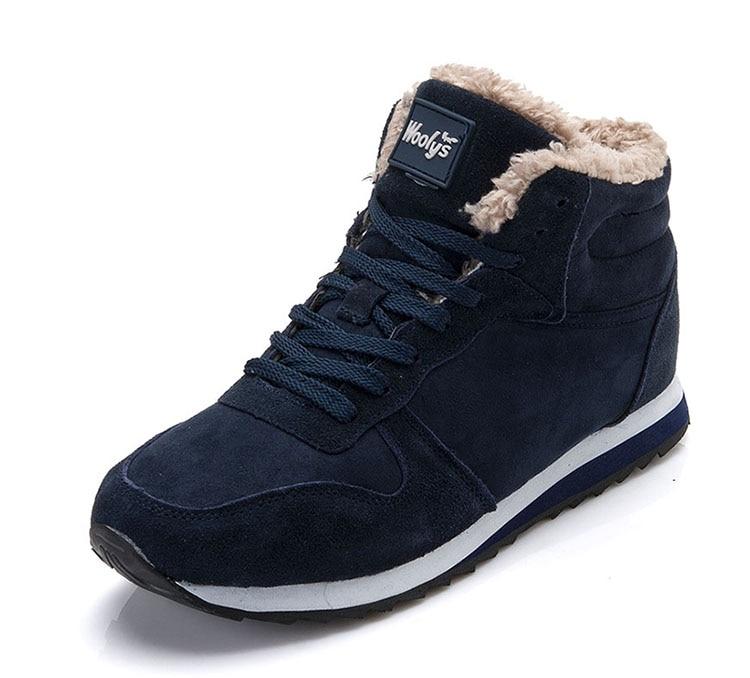 Women's Winter Casual Vulcanize Shoes 9