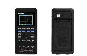 Image 4 - Hantek Digital Osiclloscope 2D82auto  4 in 1 2D82 2 Channels Oscilloscope + Multimeter +Automotive Diagnosis+Waveform Generator