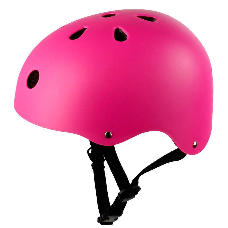 الدراجات خوذة الأسطوانة التزلج التزلج التزلج التزلج مصباح إضاءة بالخوذة دراجة خوذة الدراجة البخارية للرجال النساء الأطفال الاطفال خوذة الجبلية