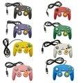 Классический проводной игровой контроллер, геймпад, джойстик, пульт дистанционного управления для консолей NGC GameCube, игровой контроллер