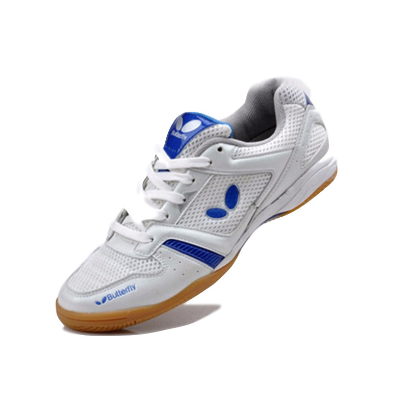 Men Badminton Shoes Mesh Breathable Women Table Tennis Shoes Outdoor Sports Training Wear-Resistant Sport Man Trainer