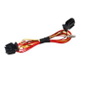 Image 5 - 8KD947411  Red Door Panel Warning light +Plug Harness  8KD 947 411 For A7 A8 Q3 Q5 TT A3 S3 A6 S6 A4 S4 R8 RS3 RS4 Car parts