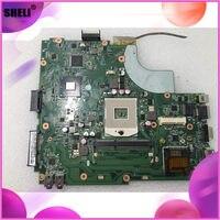Voor Voor Asus K43L Laptop Moederbord