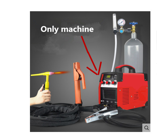220V TIG Welding Machine 20-250A MMA IGBT STICK Inverter Tig Welder For Welding Working
