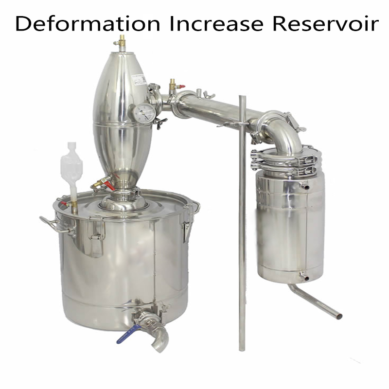 Small Brewing Machine Brewing Equipment Home Brewing Machine Steamer Pure Dew Machine Deformable