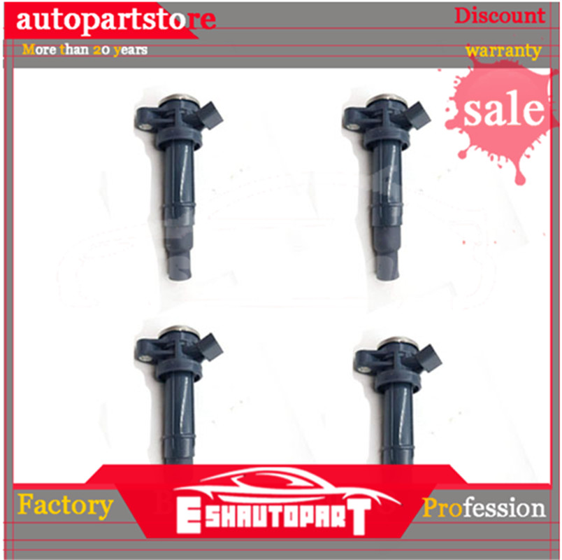 12 months quality guarantee Ignition coil OE No.90919 02227 for Toyota|Ignition Coil| |  - title=