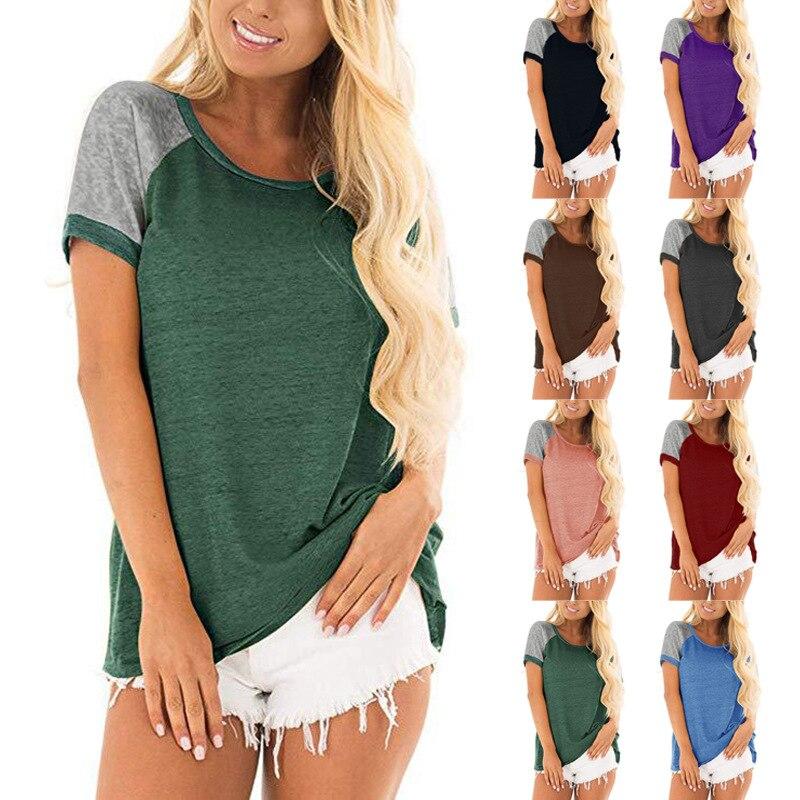 women tshirt summer (8)