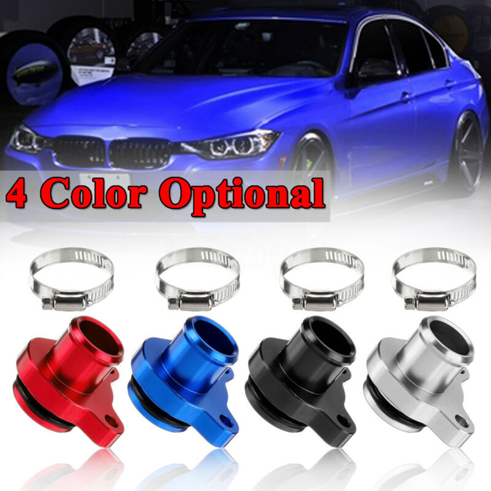 Car Accessories Water Hose Pipe Joint Fitting Replace For BMW 335i 335xi Replacement Water Pipe Joints 11537541992 11537544638