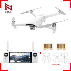 FIMI X8 SE RC Helicopter FPV 3 Axis 4K GPS Profissional Camera Drones FIMI X8SE RC Quadcopter Drones Gift for Children