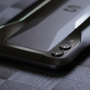 "Image 5 - نسخة عالمية من هاتف شاومي بلاك القرش 2 12GB 256GB للألعاب الهاتف الذكي سنابدراجون 855 48mp الكاميرا الخلفية 4000mAh 6.39 ""شاشة AMOLED"