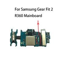 ZUCZUG Original Mainboard Für Samsung Getriebe Fit 2 R360 Wichtigsten Bord Dock Für SM-R360