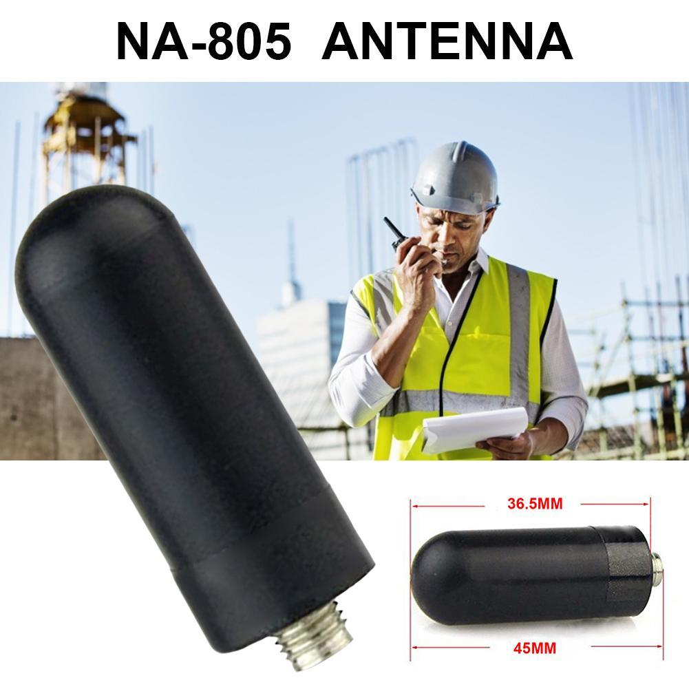 144/430/1200Mhz NA-805 Antenna Dual-Band SMA-F Female Antenna For Baofeng UV-5R UV-82HX GT-3 DM-5R Plus