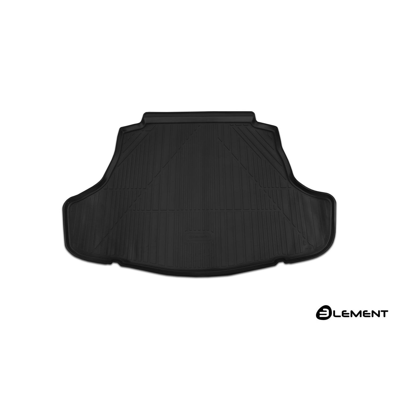 Trunk Mat For TOYOTA Camry 2018-> 1 PCs ELEMENT48152B13