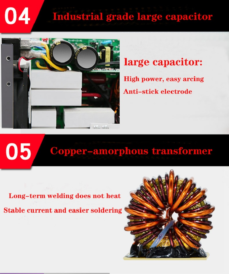 FREIES VERSCHIFFEN 220V 250A Hohe Qualität günstige und tragbare schweißer Inverter Schweißen Maschinen ZX7-250