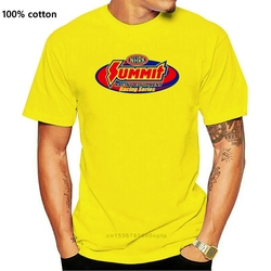 Summit Racing Series - Mechanics Graphic Work Shirt Short Sleeve
