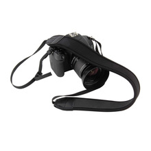 1 шт. Высокое качество неопрена камеры шейный ремень для Nikon для Canon для sony все SLR DSLR дропшиппинг