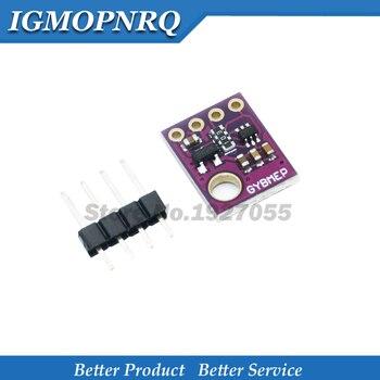 цена на BME280 Digital Sensor Temperature Humidity Barometric Pressure Sensor Module I2C SPI 1.8-5V GY-BME280