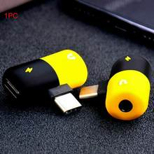 2 IN 1 Headphone Audio Adapter Pengisian Dual Adaptor X XR Splitter 8 X Jack UNTUK iPhone untuk AUX Konektor earphone 7 Kabel P L1D8(China)
