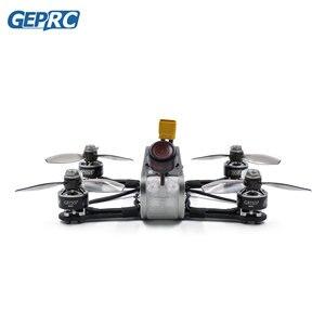 Image 3 - GEPRC سينسي 4K F7 ثنائي الدوران وحدة تحكم في الطيران 35A ESC 1507 3600KV فرش السيارات ل RC DIY بها بنفسك FPV سباق بدون طيار