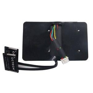 "Image 2 - TZT Pro CCTECH CFast2.0 إلى 2.5 ""Sata3 4T SSD Mount for Blackmagic URSA MINI 4K 4.6K"