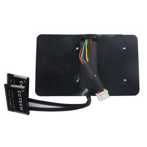 "Image 2 - TZT Pro CCTECH CFast2.0 To 2.5"" Sata3 4T SSD Mount for Blackmagic URSA MINI 4K 4.6K"