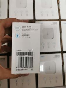 Image 4 - Sensor inteligente de pressão de ar aqara, sensor de umidade e temperatura sem fio aqara conexão zigbee com wifi para xiaomi home