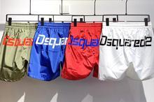 NEW Shorts women/Men Breathable Sport Solid Color Elastic Waist DSQ short shorts K127