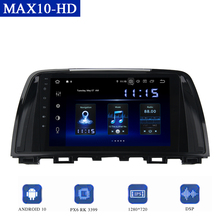 "Autoradio Dasaita 9 ""Android 10.0 per Mazda 6 Atenza 2013 2014 2015 2016 2017 navigatore GPS DSP CarPlay 1280 schermo 4GB 64GB"