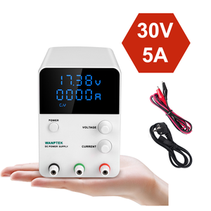 Adjustable dc Switching Lab Po
