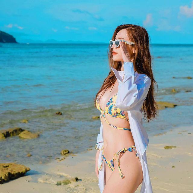 Sexy Brazilian Push Up Bikini Swimwear Women Micro Swimsuit  B4614 10