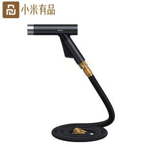 Image 1 - Xiaomi Youpin Water Spray Gun Wash Spray Machine High Pressure Washer Lawn Washing High Quality Water Gun Sprinkle Tools For Car