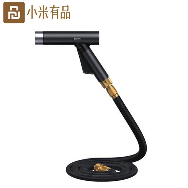 Xiaomi Youpin Water Spray Gun Wash Spray Machine High Pressure Washer Lawn Washing High Quality Water Gun Sprinkle Tools For Car