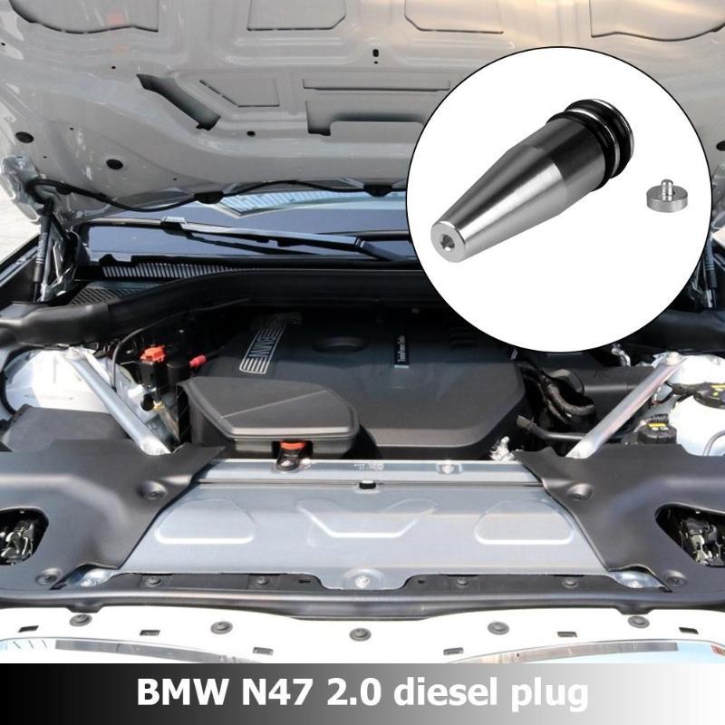 Вихревая заслонка Замена удаления исправить заготовки удалить разъем для N47 2,0 дизельный двигатель E81 E87 E88 E82 E90-E92 E60 LCI E61 X1 E84X3 E83