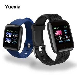 D13 Sport Smart Watch 116 PLUS