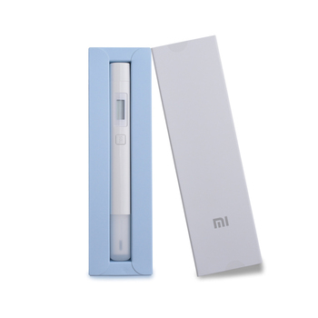 Original Xiaomi IPX6 Waterproof TDS Meter Detection Digital Water Filter Professional Measuring Quality Purity PH Tester 1pcs tds meter filter pen new lcd digital temp ppm tester stick water purity calibrate by hold temp botton 21% off