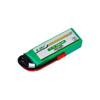 3S Lipo Battery 11.1V 800mah 20C for EK1-0188 LAMA E020 RC Remote Control Helicopter Spare Parts image