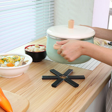 Heat  Mat Coasters Drink Cup Holder for Table Stand Under Hot Non-slip Pot Placemat Kitchen Accessories