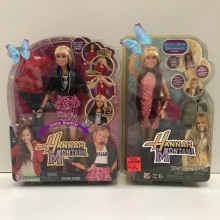 Gifts. Hannah-Doll Girls Love Trade Foreign of Packaged Online-Celebrity Movable Variety