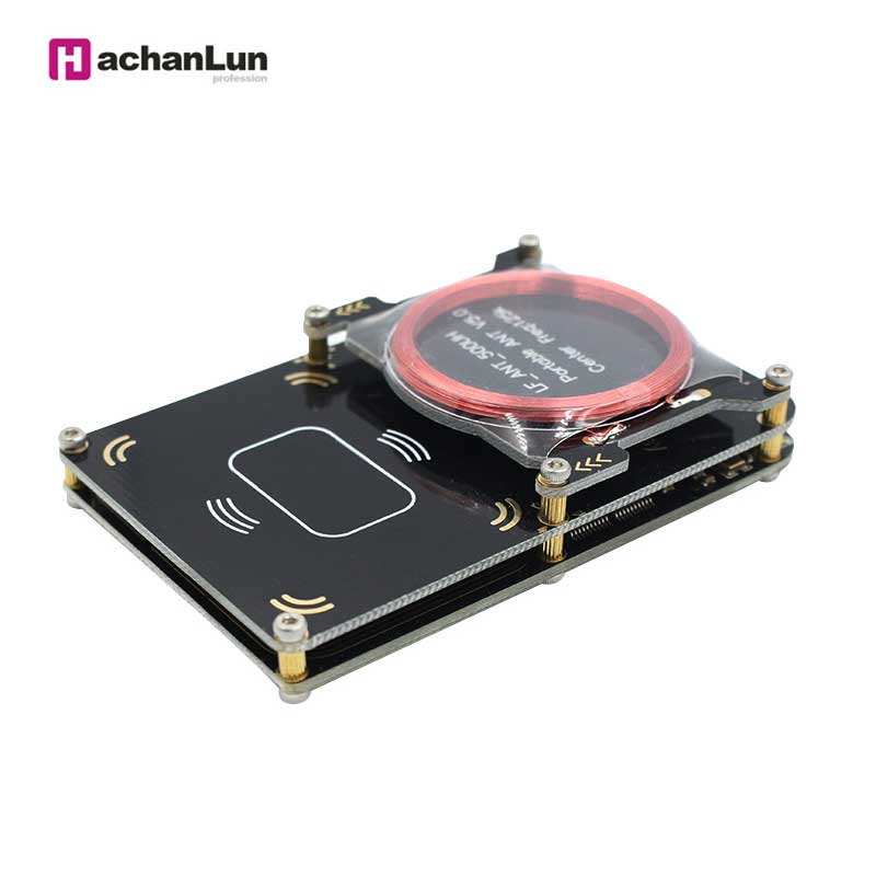 Proxmark3 Access Control Card Reader USB Set Clone Clone RFID Duplicator NFC Writer Proxmark3 Latest Version Replicator