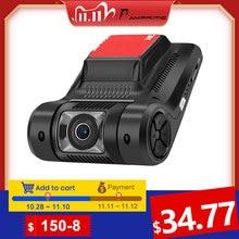 Podofo Novatek 96658 車 DVR 新 Wifi 隠しミニカメラ Registrator ダッシュカム FHD 1080 1080P WDR ナイトビジョンデジタルビデオレコーダー