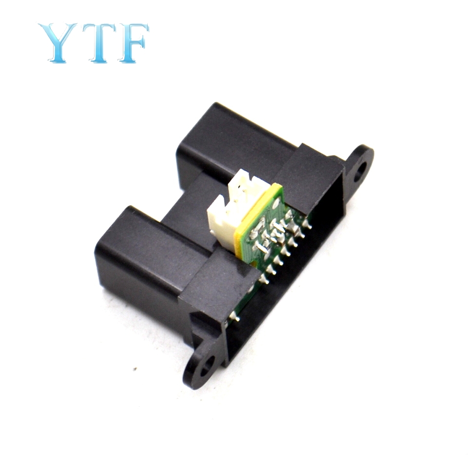 GP2Y0A02YK0F 2Y0A02 IR Infrared Proximity Sensor Detect 20-150cm Distance Measuring Sensor With Cable DIY Starter Kit